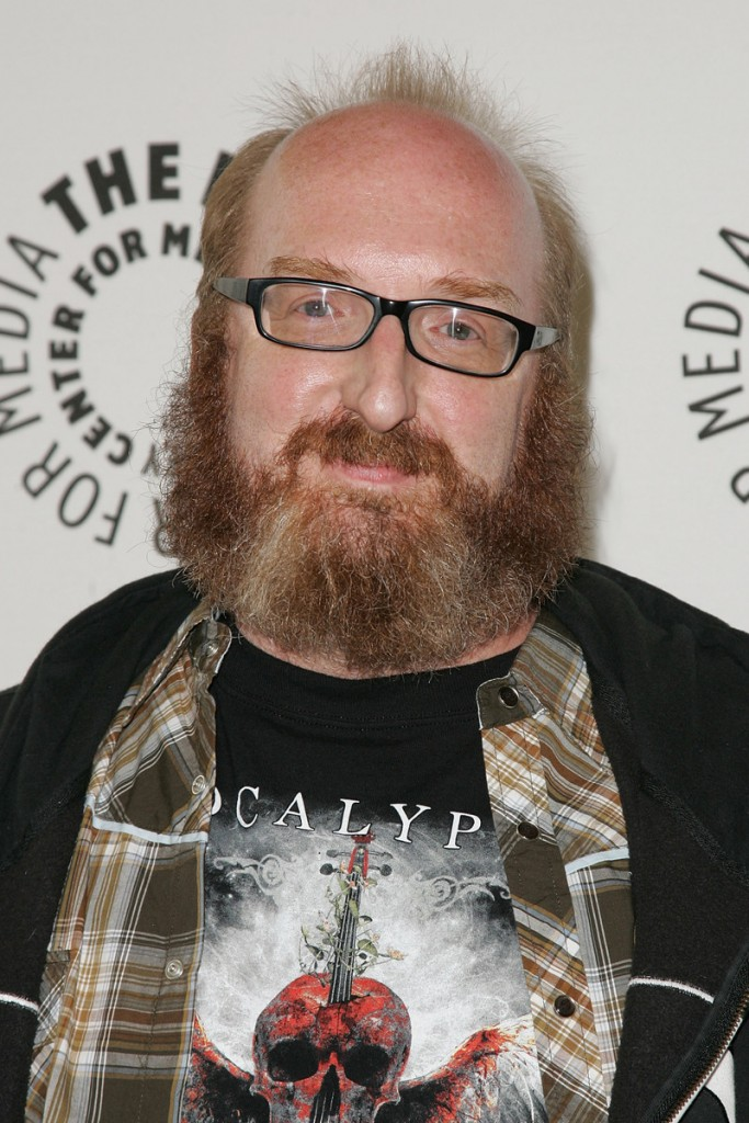 brian posehn just shoot me
