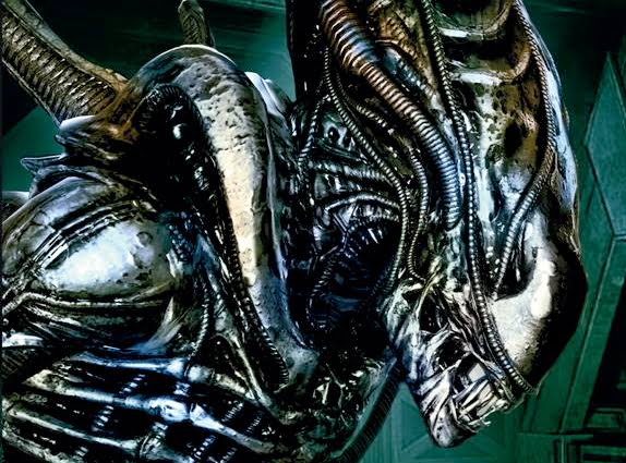 A Review of ALIEN: River of Pain