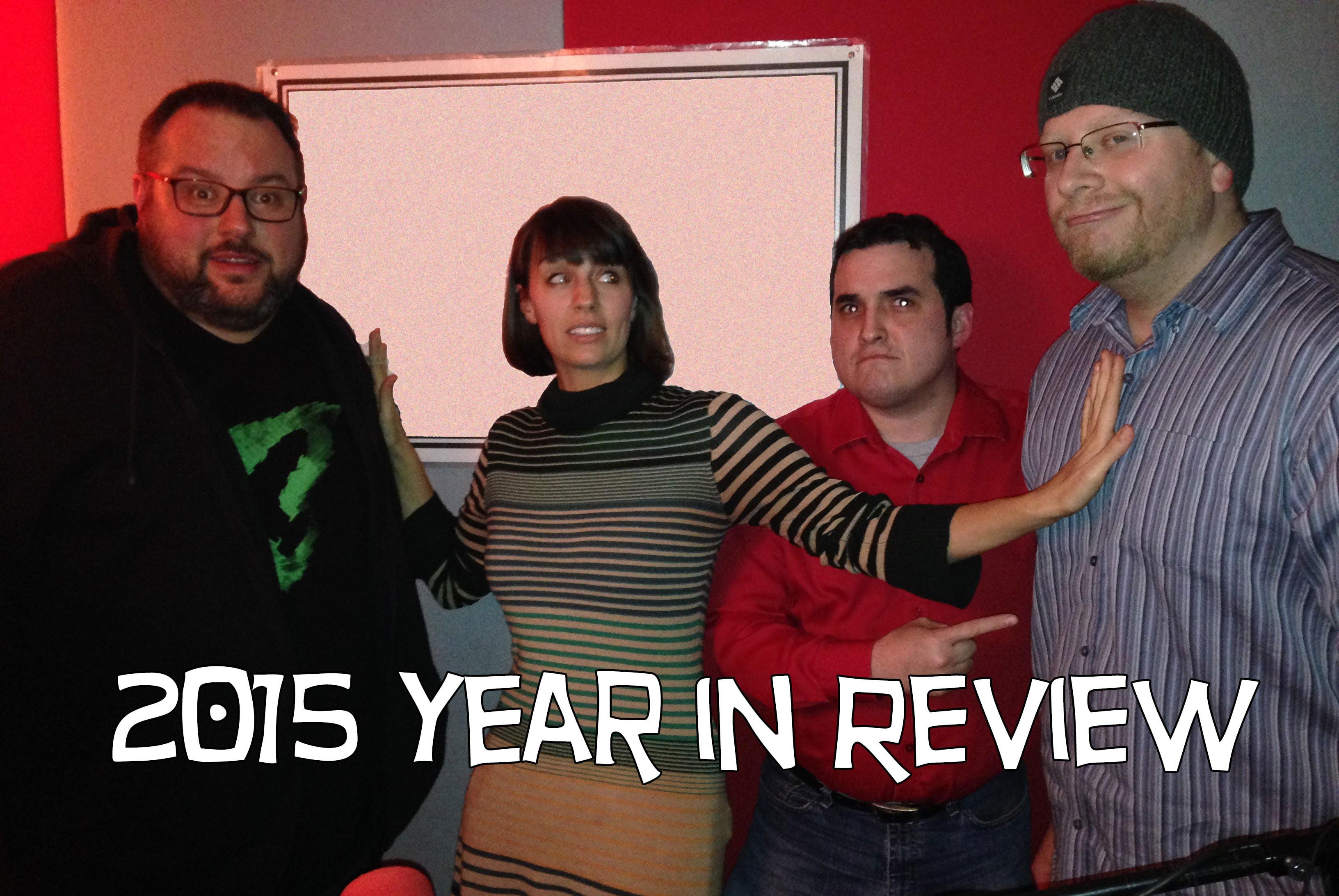 Geek Hard: Episode 291