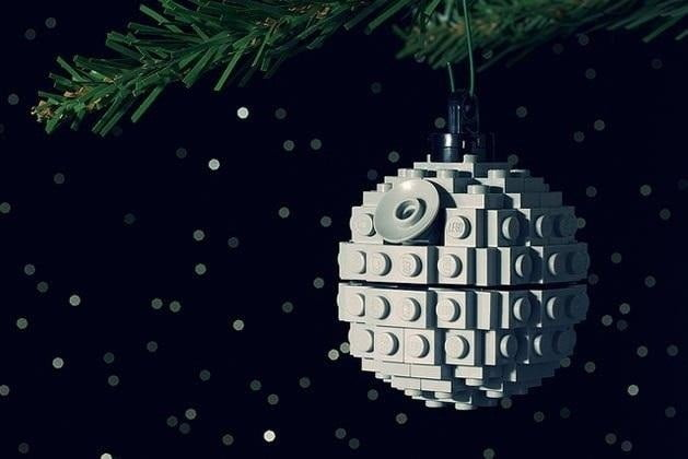 2015: Merry Geekmas & Happy Holidays