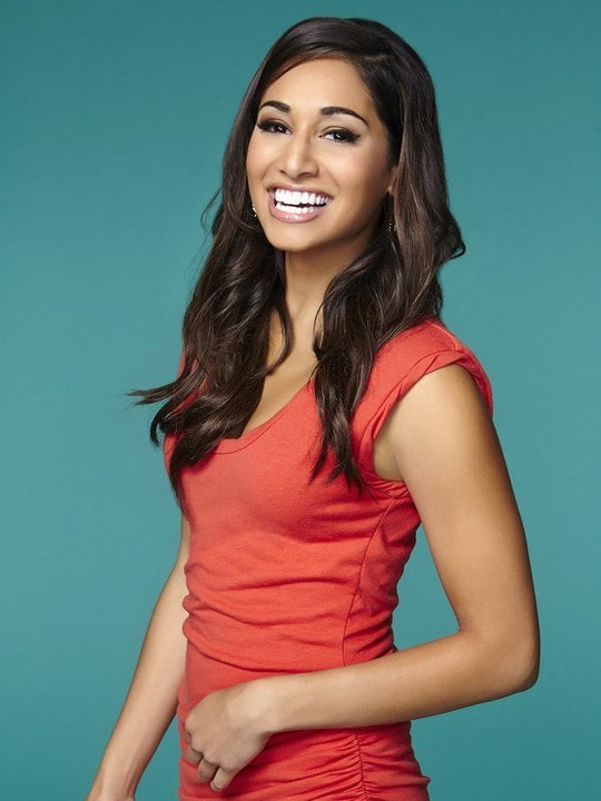 Show Update Meaghan Rath Joins The Party - Geek Hard-1042