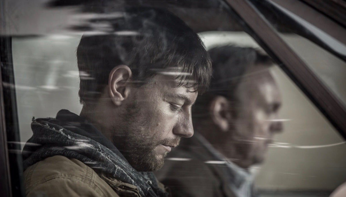 Andrew's Picks: Outcast (On Cinemax and HBO Canada)