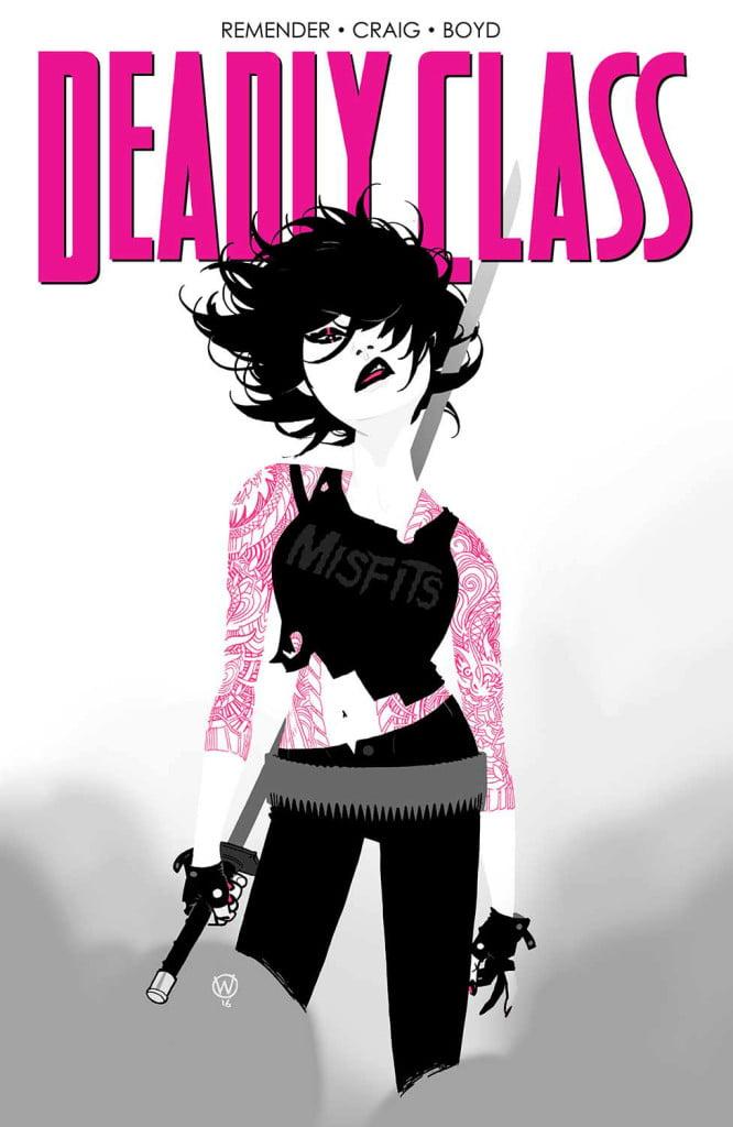 Deadly Class #22