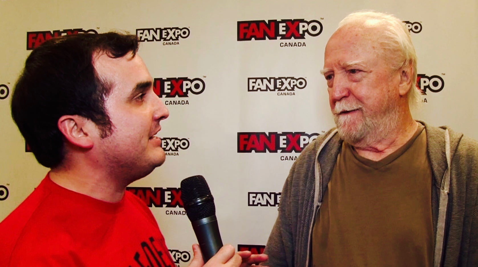 Geek Hard @ Fan Expo Canada 2016: PART TWO! (Featuring Dana DeLorenzo & Scott Wilson)
