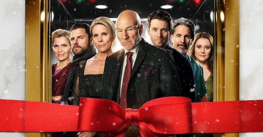 Andrew's Picks: Christmas Eve (Now on DVD)