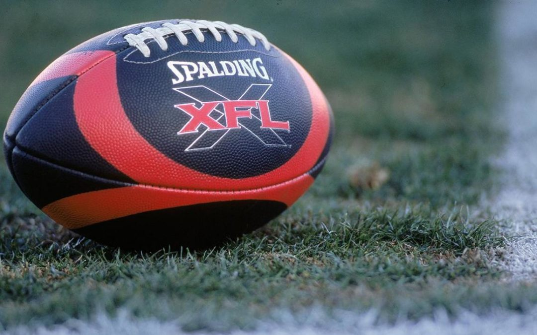 Fear and Loathing in Geekdom: This Was The XFL Review