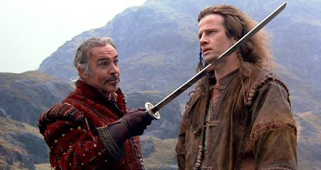 Fear and Loathing in Geekdom: Why Do I Still Like Highlander?