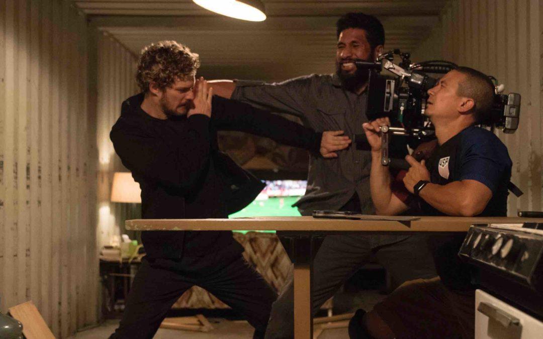 K'un Lun Blues: A Review of Marvel's Iron Fist