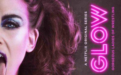 This Week's Episode of Geek Hard (06-23-2017): Glow in the Dark Mechs with Zoie Palmer & Brian Wood
