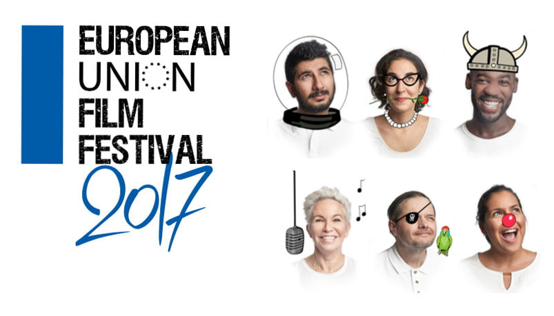 Mr. Green's Top 5: European Union Film Festival 2017
