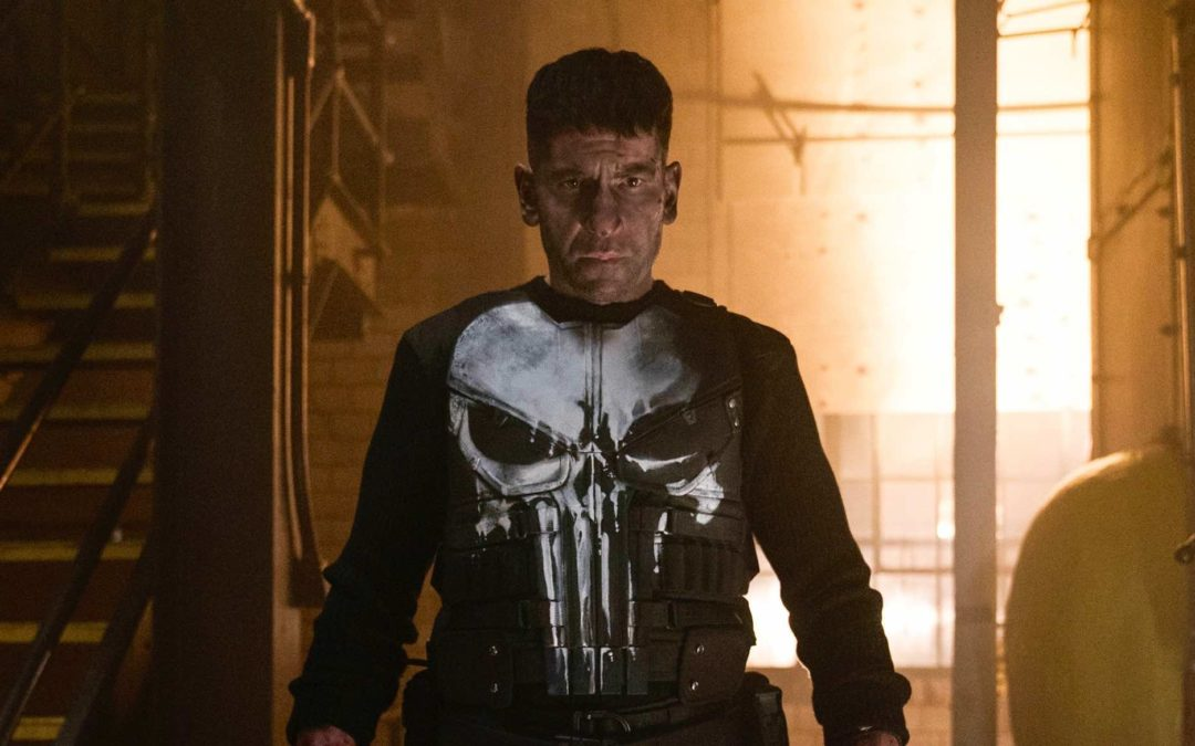 Countdown to Marvel's The Punisher (on Netflix): Bizarre Team Ups