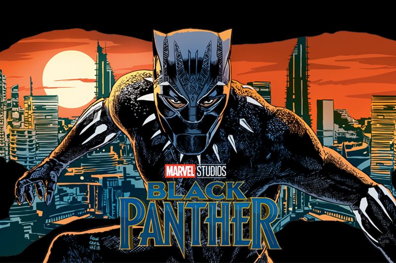 This Week's Episode of Geek Hard (02-16-2018): The Panther's Carbon with Kristin Lehman and Kris Johnson