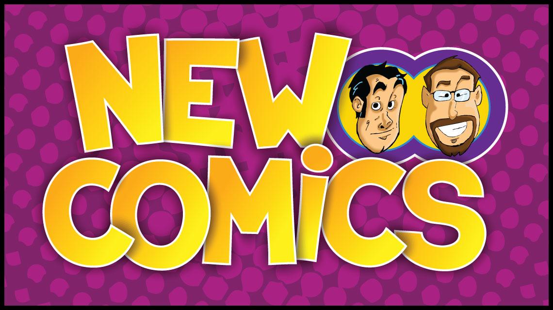 New Comics (07-21-2021)