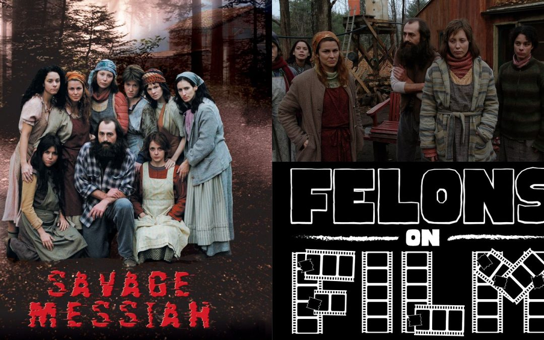 Felons On Film Episode 2: Savage Messiah