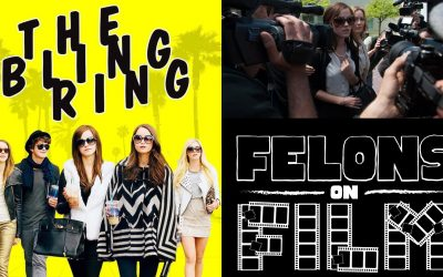 Felons on Film Episode 3: The Bling Ring