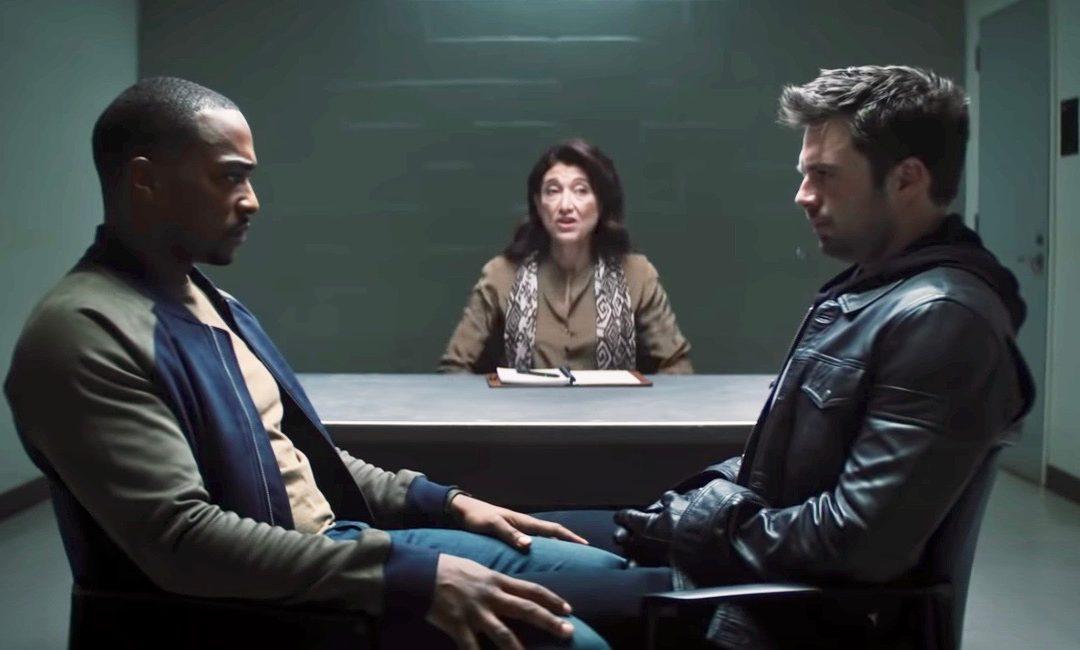 This Week's Episode of Geek Hard (03-19-2021): An Alien Falcon Flies Through Doors with Alice Wetterlund, Saman Kesh and Chris White